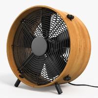 3dsmax fan