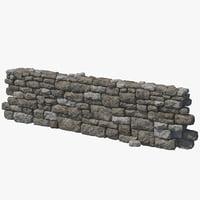 max stonewall stone wall