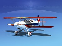 starduster stolp sa300 dxf