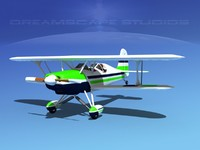 starduster stolp sa300 3ds
