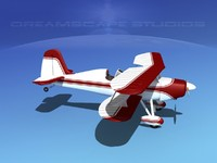 dxf starduster stolp sa300