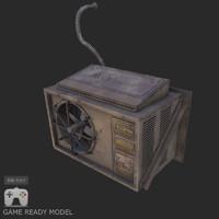 3d conditioner