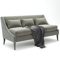 couch sofa 3d max
