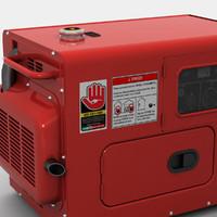 portable generator 3ds