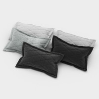 max pillows 39