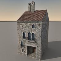 building italian max