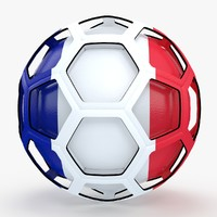 soccer ball 3ds