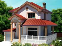 3d villa2