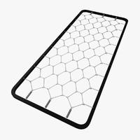 3d furniture grid