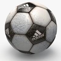 dxf soccerball pro ball