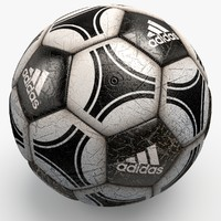 3ds soccerball pro ball