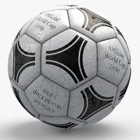 maya soccerball pro ball white