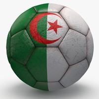 soccerball pro ball obj