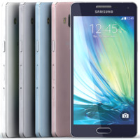 3d samsung galaxy a5 m model
