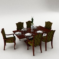 obj furniture set