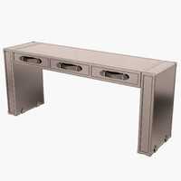 maya eichholtz table console catalina