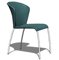 Montis Calla Chair