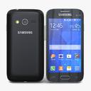 Samsung Galaxy V 3D models