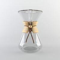 3d chemex coffee maker