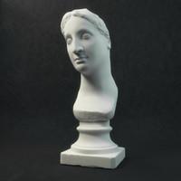 3ds max venus statue