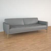 3d joyce wittmann sofa