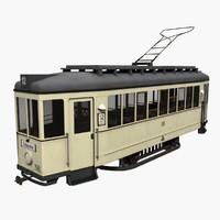 maya streetcar konigsberg steinfurt van