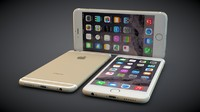 iPhone 6 All colors