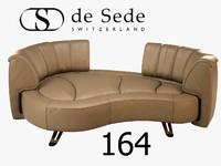 sede 164 3d model