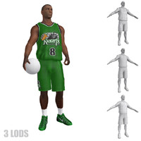 max rigged basketball player 3