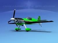 propeller mxs aerobatic 3d max