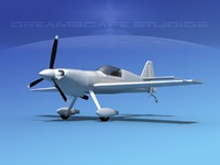 3d propeller mxs aerobatic