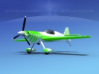 3ds propeller mxs aerobatic
