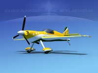 propeller mxs aerobatic 3ds