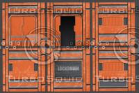 Futuristic Corridor Pack
