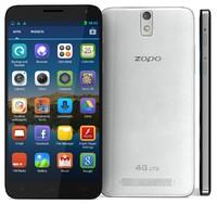 3d smartphone zopo zp999