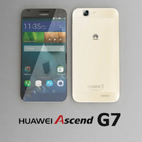 huawei ascend g7 gold 3ds