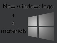 maya windows logo