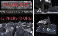 max packs ruin elements