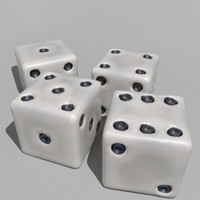 maya dice chance roll