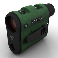 3d model vortex ranger 1000