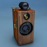 Ansco Memo Vintage Camera