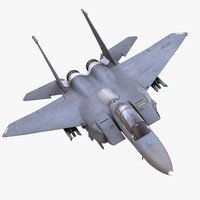 f-15e strike eagle max