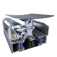 tilt tray 3d model