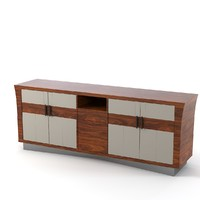 max mobilidea imperial sideboard