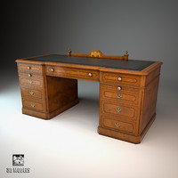 Francesco Molon Writing Desk