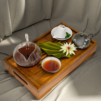 tray napkin lily max