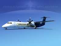 max dhc-8-400 400
