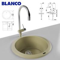 kitchen sink blanco max