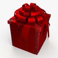christmas gift present box max