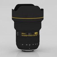 lens nikkor 14-24 2 fbx